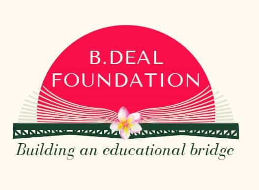 B.DEAL FOUNDATION
